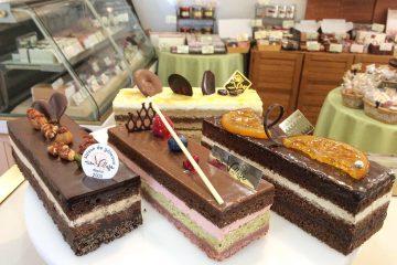 ギフトショコラケーキ(季節商品、全4種類)