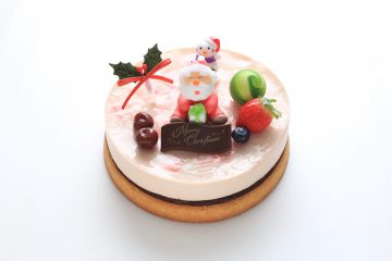2020年クリスマス 限定   タルト・ピスタチオブラン5号